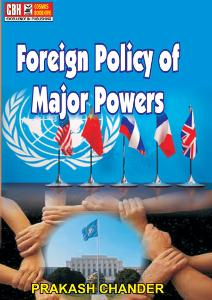 Foreign Policies of Major Powers
