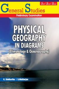 Physical Geography In Diagrams (Climatology & Oceanography)