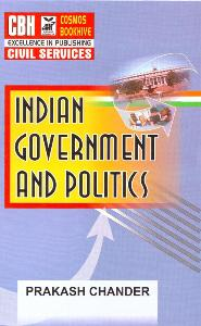 Indian Government & Politics