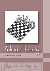 Political Theory (Class-11)