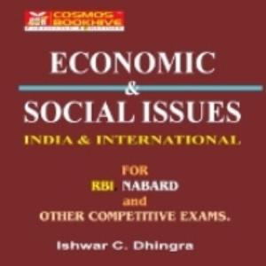 Economic and Social Issues