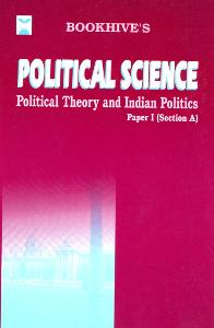 Political Science - Political Theory and Indian Politics Paper-1 Section-A